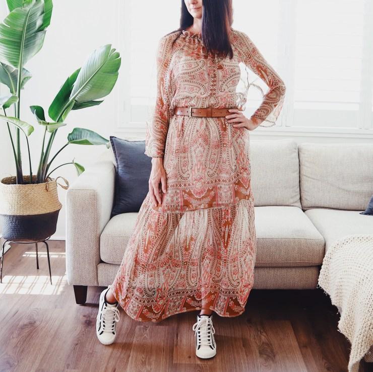 Wilder Gown
