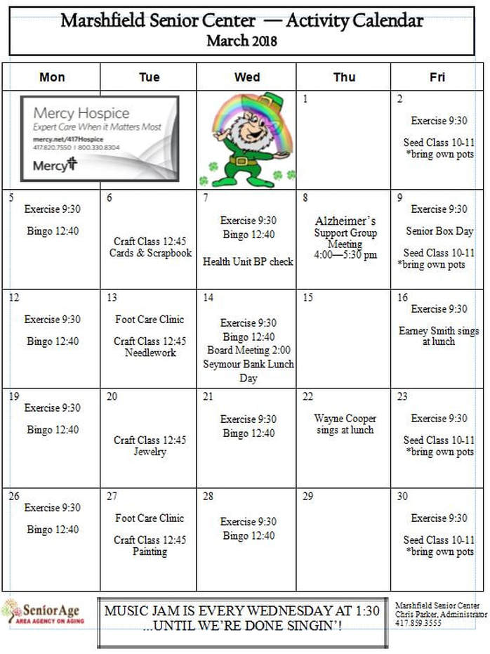 Activity Calendar Activity Calendar Activity Calendar Template