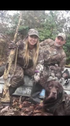 Family hunt 4