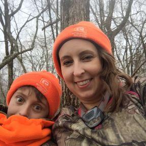 Family hunt 6