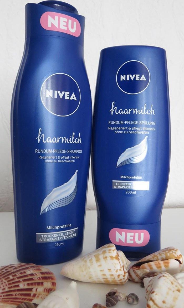 testbericht-nivea-haarmilch-shampoo-spülung-marshmallow-mädchen-1