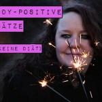6 body-positive Vorsätze (und keine Diät!)