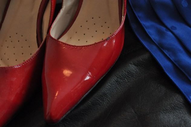 Shoes - Noda