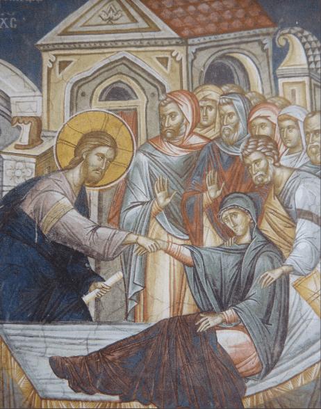 Reflection on Mark 1:29-39 | New Life Narrabri