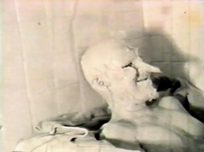Inner Monster, film still, 1995