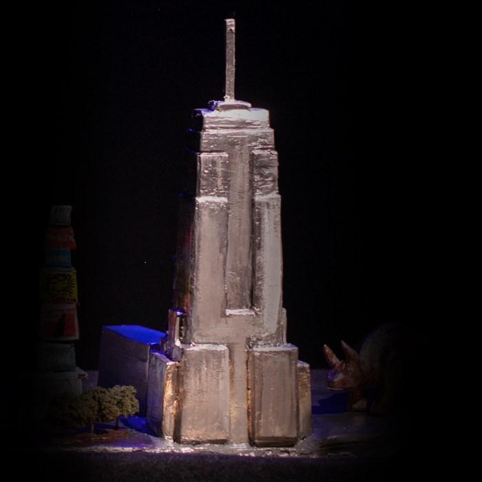 TRUE LOVE - Empire State Building