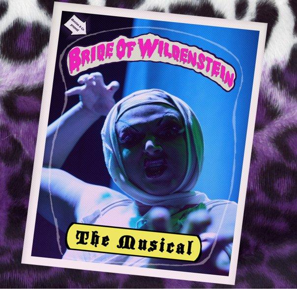 2009-09-24-BRIDE-Poster-V12-Album-Art-logo Bride of Wildenstein 2009 2010