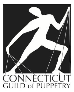 CT Guild of Puppetry CGoP Logo