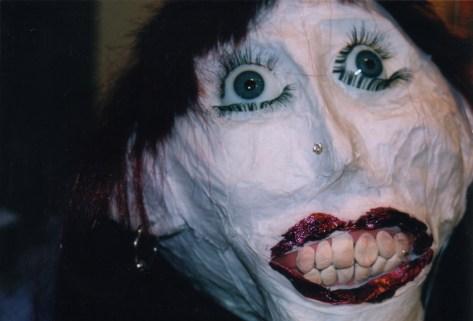 Brenda, 2001