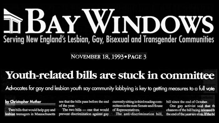 1993-11-18-BW-Body1-16x9-150dpi Bay Windows LGBTQ 11/18/93