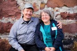 Ann och Åsmund Sundberg