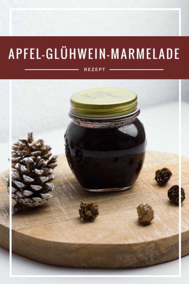 apfel gl hwein marmelade blogging under the mistletoe t rchen 12. Black Bedroom Furniture Sets. Home Design Ideas