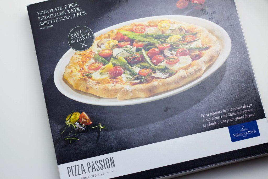 Pizza Kit Villeroy & Boch