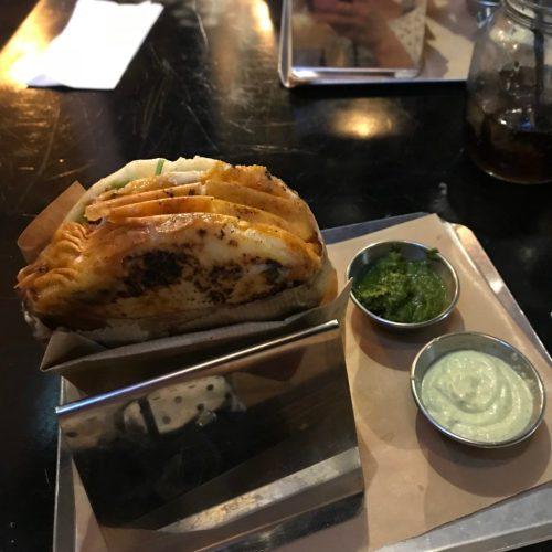 Arepas - Glutenfrei Essen in Tel Aviv
