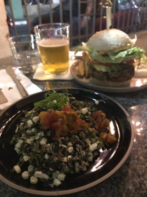 Bana - Glutenfrei Essen in Tel Aviv