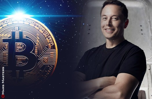 Elon Musk Just Dropped the Bitcoin Bomb in Twitter… Again ...