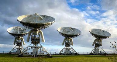 Mars Yörünge Uyduları ve Rover Haberleşmesi Dinlenebilir Mi?