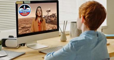 Çocuk Uzay Gücü Katılım Başvurusu