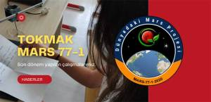 TOKMAK 77-1