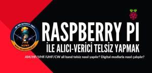 Raspberry Pi Telsiz