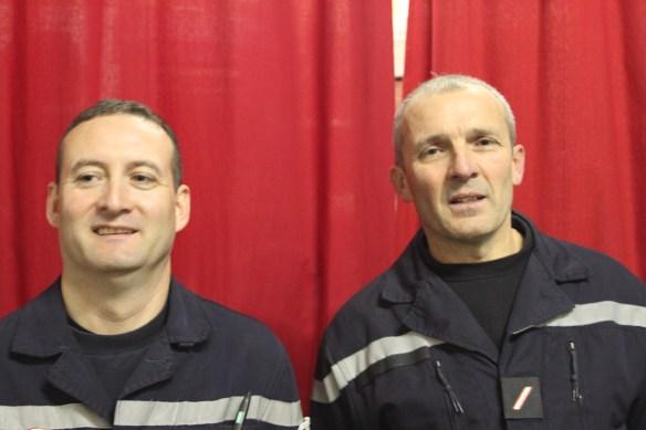 Pompiers de Marsonnas 21 nov 201545