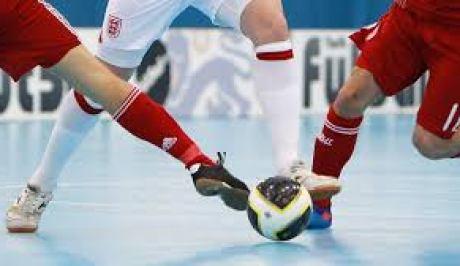 Foot en salle USMJB