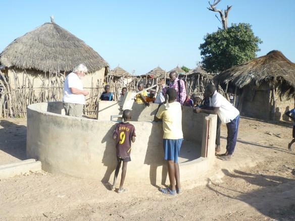 CSI Senegal BD