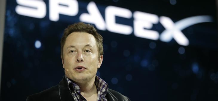 Space X Firması İnsanları Mars'a Taşıyabilecek mi?