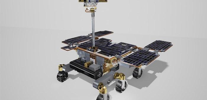 Access Mars : Sanal Gerçeklik ile Mars Gezgininin İzlerini Takip Edin