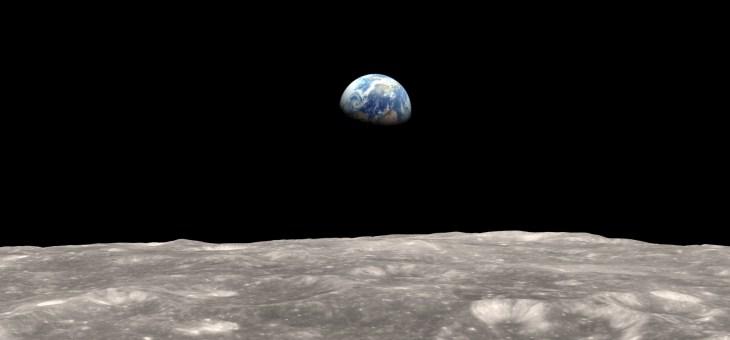 İnsanlık Ay'a geri dönüyor – 1.Bölüm –