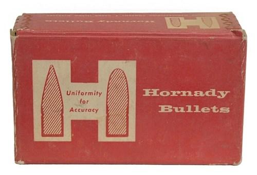 Hornady Bullets -  45 Cal