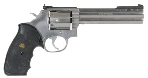 Revolvers Restricted