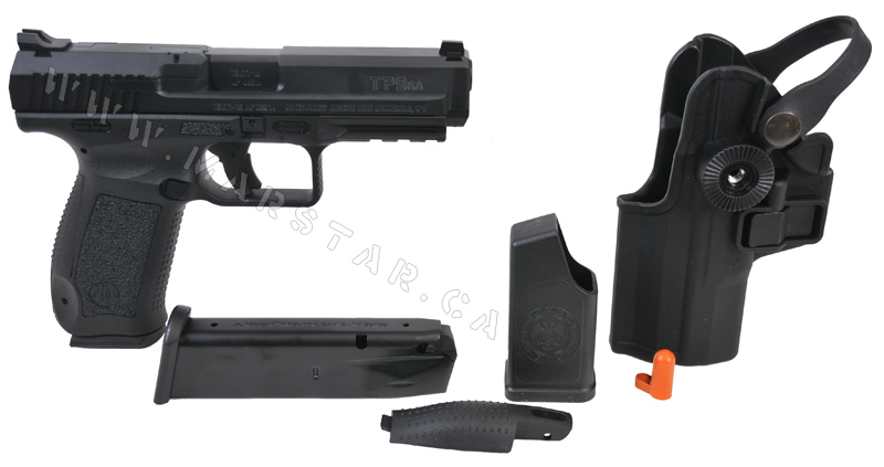 TP9SA model 2 (BLACK)