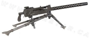 Browning 1919A4 A6 Machine Gun
