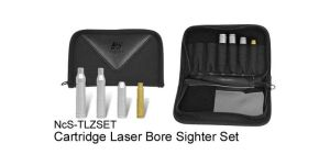 Cartridge Laser Bore Sighters