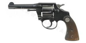 Revolvers (Prohibited)