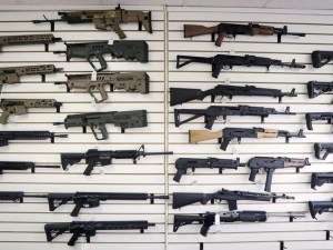 All Rifles