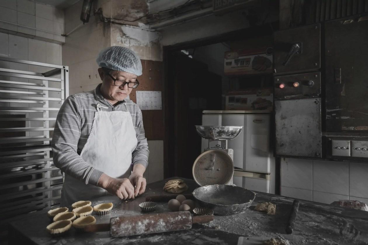 MarsTree 火星樹資訊科技有限公司 | 馬鴻記餅家 (龍華製餅廠)