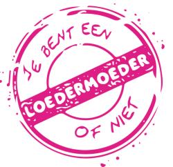 Loedermoeder
