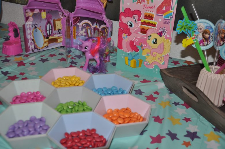 My Little Pony Party!