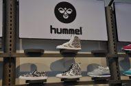 zebra print hummel