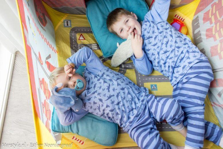 sanetta dinosaurus pyjama