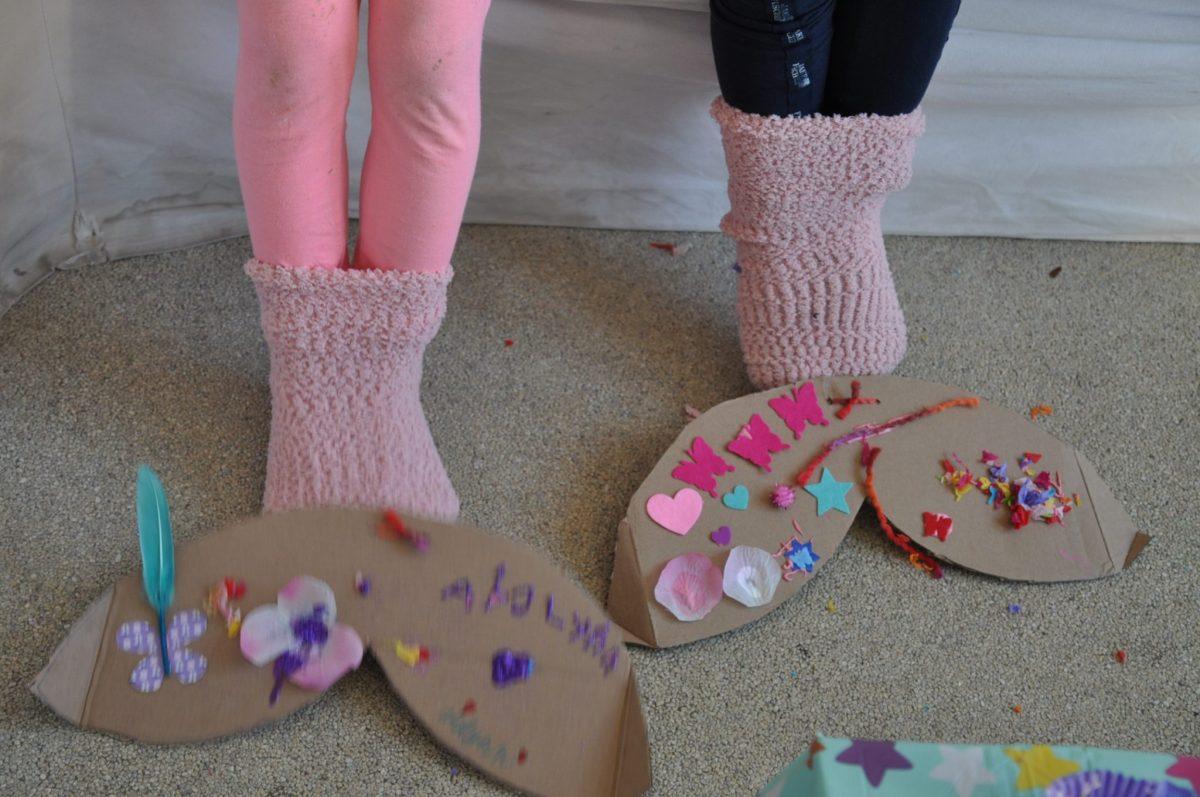 Keek op mijn week: blogweekend, huisarts, zeemeerminnenfeestje