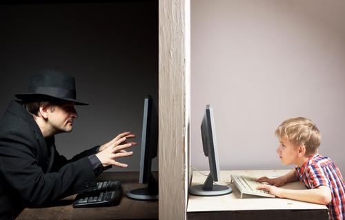 Zorgen om de online veiligheid van je kind?