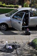 auto schoonmaken