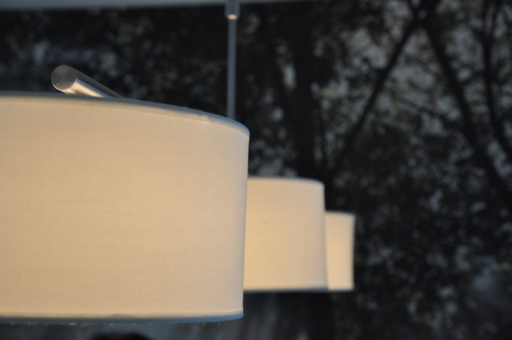 Licht Donker Sensor : Wandlamp duo staal licht donker sensor spot quba delux grijs met