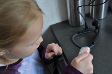 opladen koptelefoon (1)