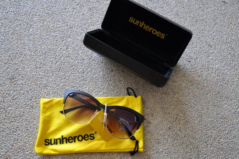 sunheroes zonnebril