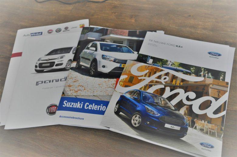 auto folders