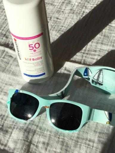 ultrasun zonnebrand